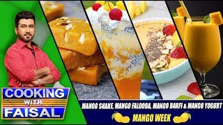 Cooking with Faisal – 14-06-2020