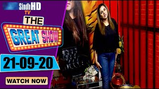 The Great Show – 21-09-2020
