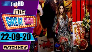 The Great Show – 22-09-2020
