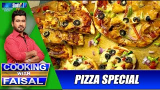Cooking with Faisal – 08-10-2021