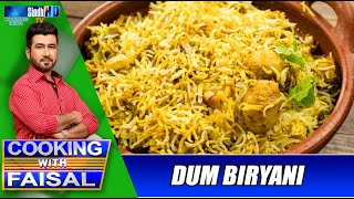 Cooking with Faisal – 14-10-2021